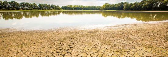 Reconnaissance de l'Etat de Catastrophe naturelle - Sécheresse
