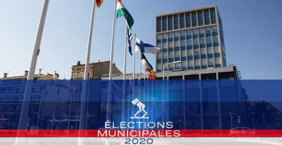 Municipales 2020: La Listes des Candidats pour le 1er Tour à La Seyne sur Mer -