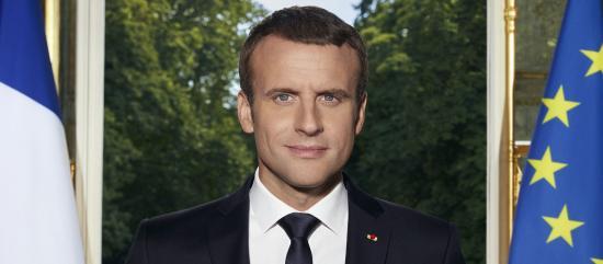 Lettre d'Emmanuel Macron aux Français
