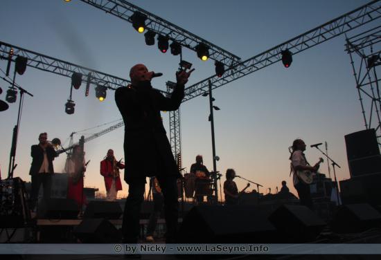 Interdiction de Rassemblements festifs à Caractère musical dans les Alpes-de-Haute-Provence et dans le Var du 27 au 31-07-2017