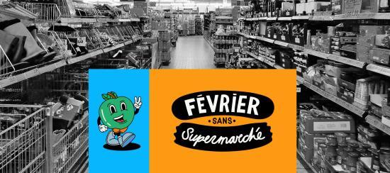Défi: Février sans Supermarché 2020, la 4ème Edition
