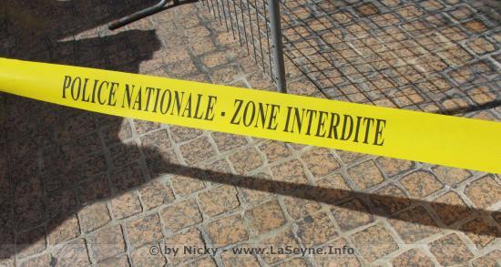 Fusillade à Berthe le 30/05/2020: Une Réaction du Maire de La Seyne sur Mer