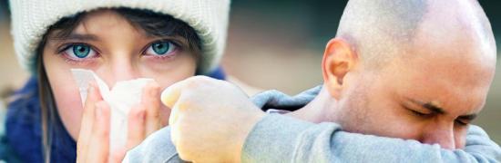 Début de l'Épidémie de Grippe saisonnière: Maîtrisez les bons Gestes