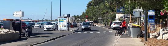 Réseau Mistral: Un nouveau Parc Relais P+R à Tamaris - La Seyne sur Mer