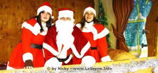 L'Agenda Noël 2017 à la Seyne sur Mer ... Les Animations de Noël à La Seyne commencent le 16 Décembre 2017