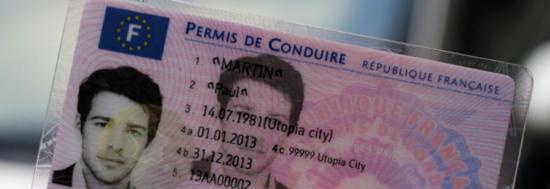 A compter du 11 septembre 2017 les modalités d'échange des permis étrangers et la délivrance de permis international cha