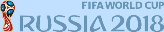 Coupe du monde 2018 en Russie