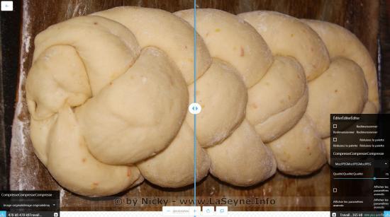 Astuce: Compresser le Poids d'une Image avec Google Squoosh