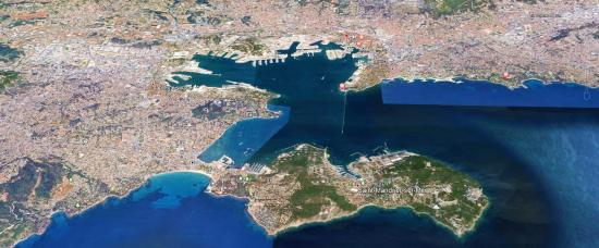 La Terre a tremblé près de La Seyne et Toulon
