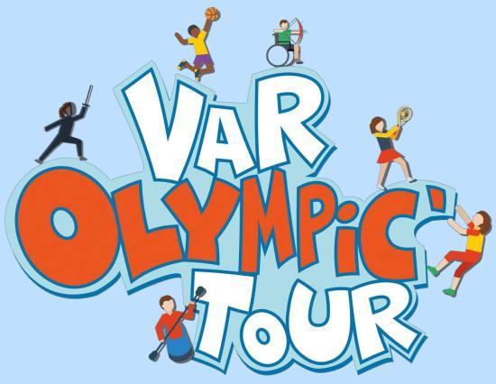 Le Var Olympic Tour 2018, le 23 Juin à La Seyne sur Mer