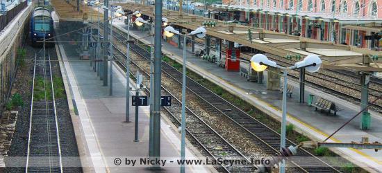 Les nouveaux Tarifs de la SNCF entrent en Vigueur ce 09 Mai 2019