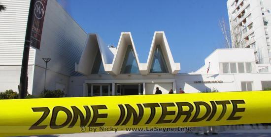 #Covid19: La Programmation du Centre culturel Tisot est reportée