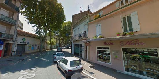 Abattage d'un Platane: Circulation alternée sur l'Avenue Frédéric Mistral, le Vendredi 11 Juin 2021