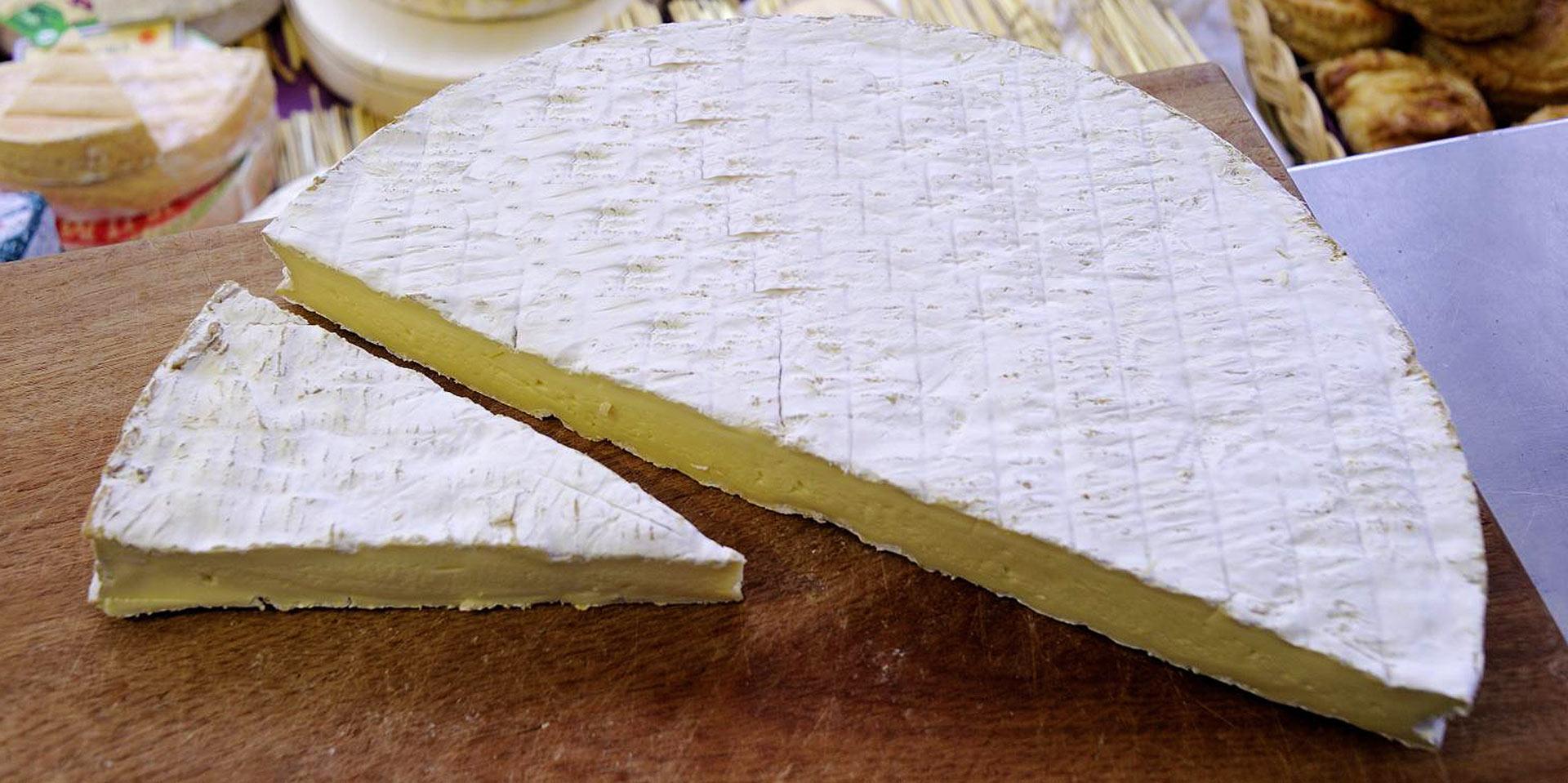 Attention: Cas de Listériose en Lien avec la Consommation de Fromages fabriqués par la Société Fromagère de la Brie