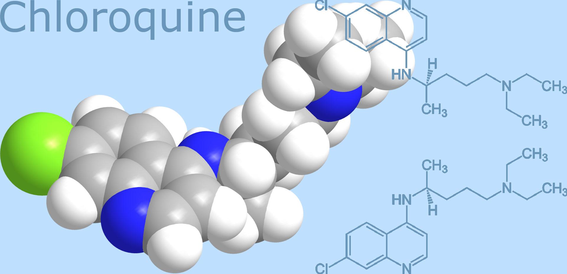 Coronavirus: Gouvernement autorise la Prescription de Chloroquine