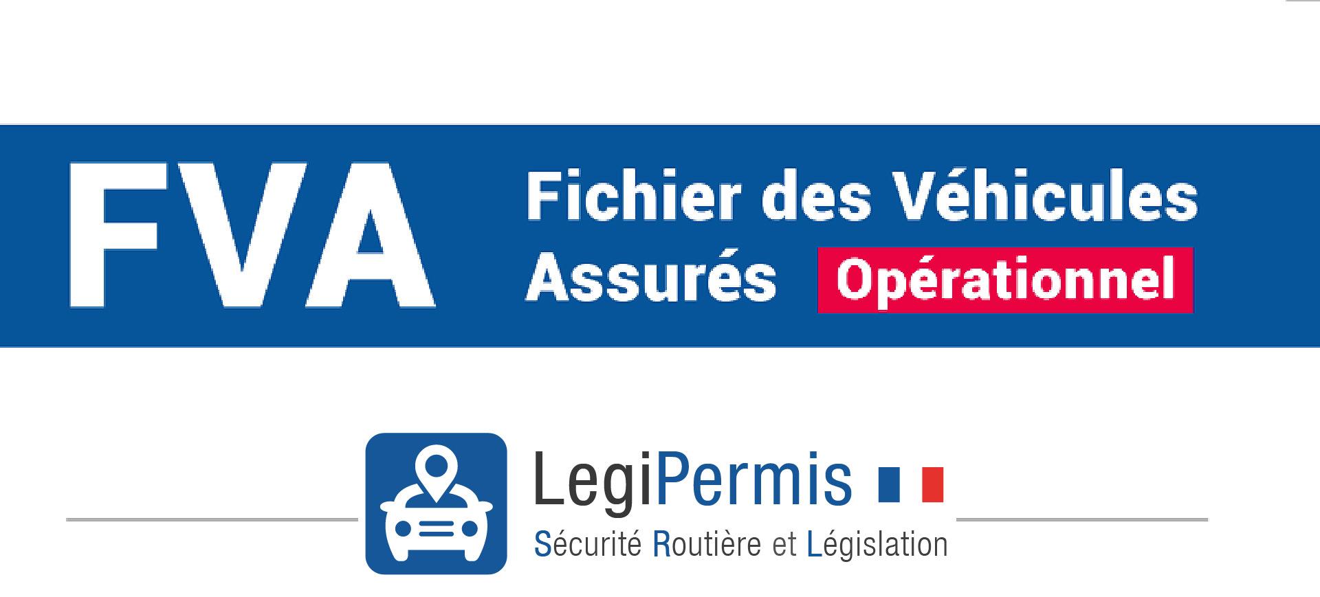 Lancement opérationnel du Fichier des Véhicules assurés et Action de Prévention