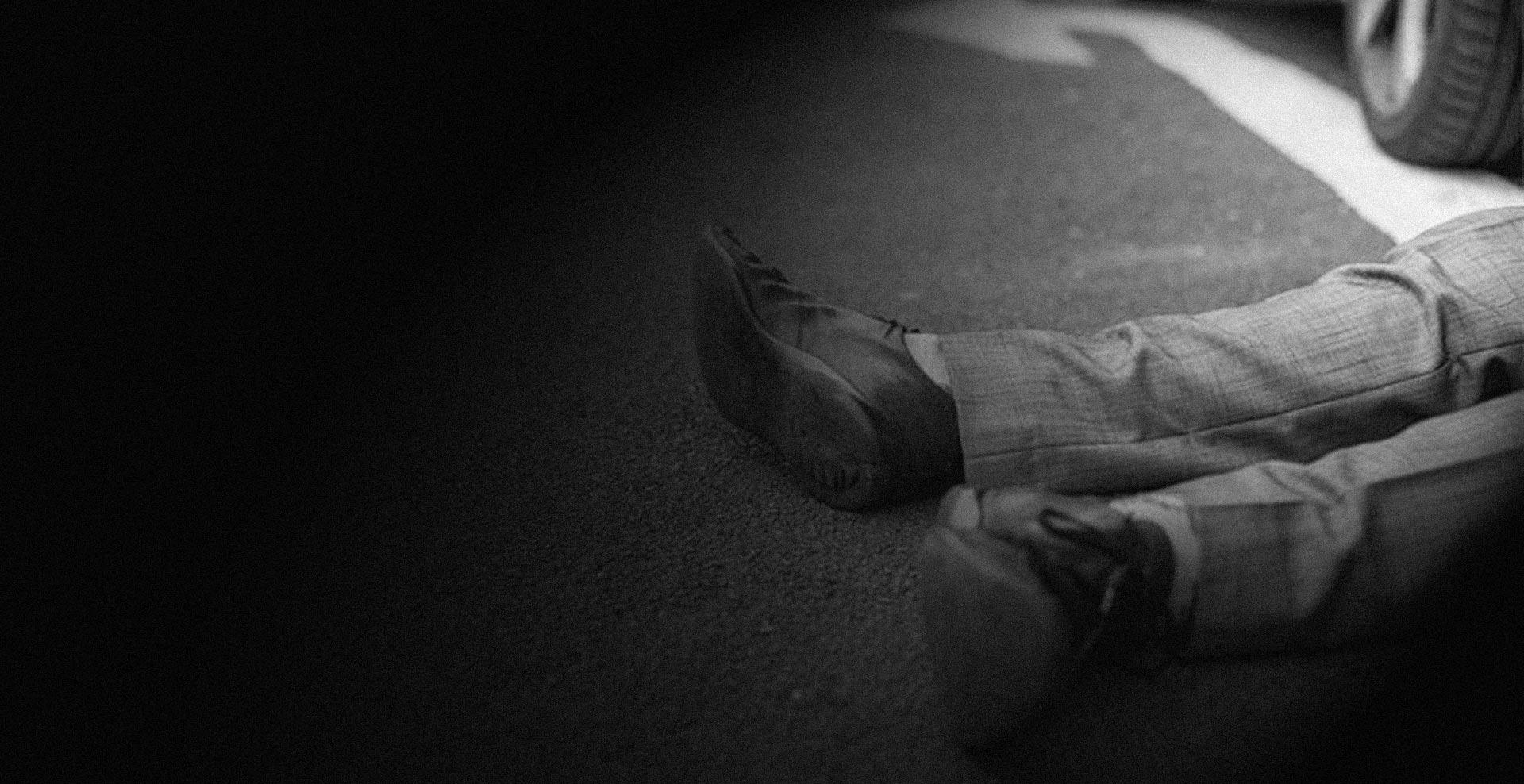 Changement d'Heure, Baisse de Luminosité: La Mortalité des Piétons augmente de près de 50%