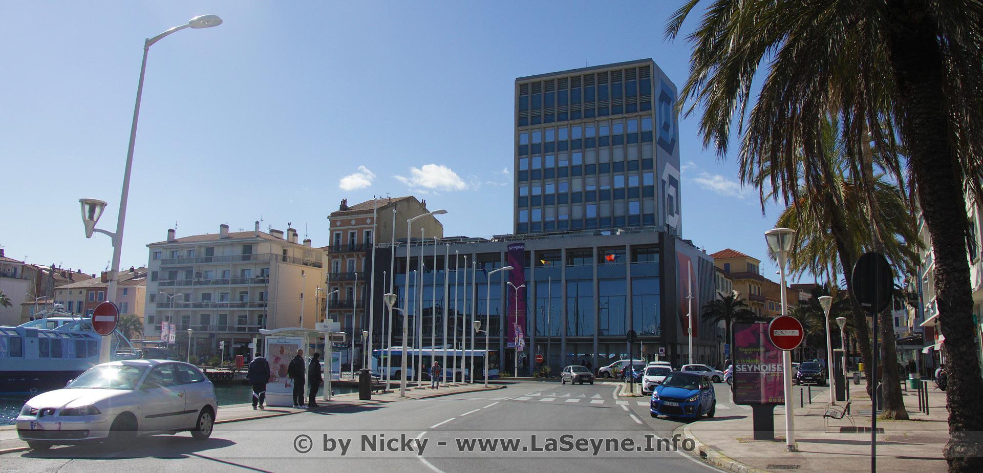 #Déconfinement: Réouverture de l'Hôtel de Ville, sur Rendez-Vous à partir du 14/05/2020