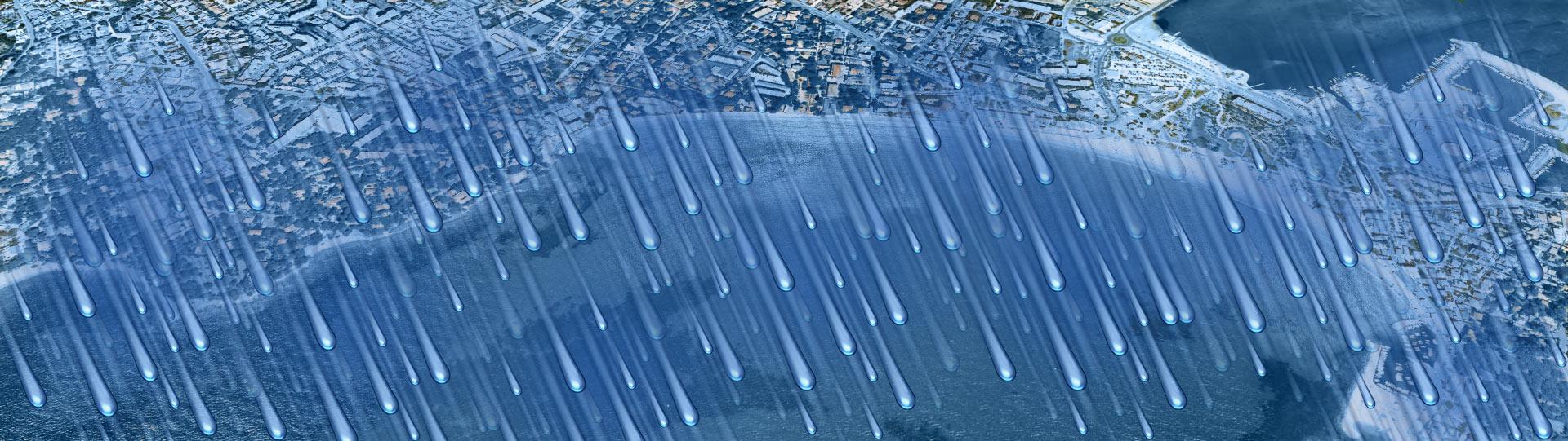 La Seyne sur Mer - Fermeture Baignade le 11/06/2018