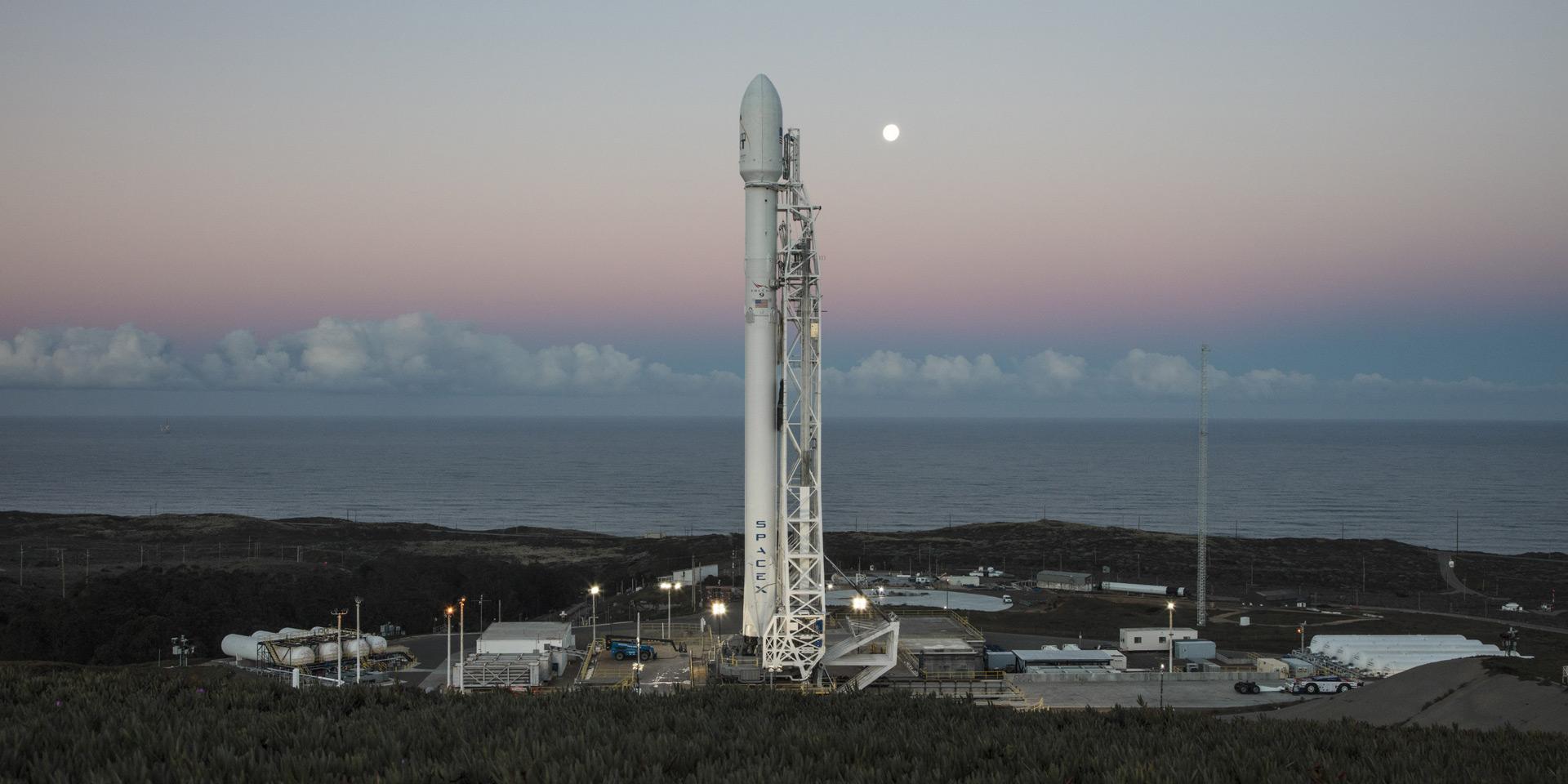 Internet Haut-Débit : 4000 Satellites dans l'Orbite - Le Projet SpaceX prend Forme
