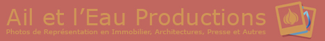 Photos de Représentation • Immobilier et Architectures • Commerces, Entreprises et Restauration • Presse, Promotion événementiel,..