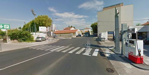 Travaux d'Enfouissement:Croisement des AvenuesEstienne d'Orves et Mendès-France du 07 au 21/12/2020 -
