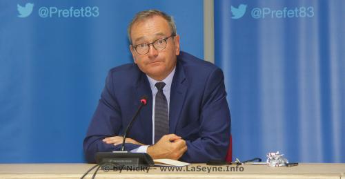 #Covid19: Le Préfet envisage un Couvre-Feu pour le Département du Var -