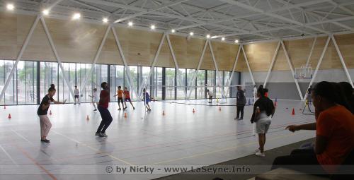 Inscriptions auxEcoles municipales des Sports (EMS)et auCentre de Loisirs Adultes municipal (CLAM), le Samedi 05 Septembre 2020 -
