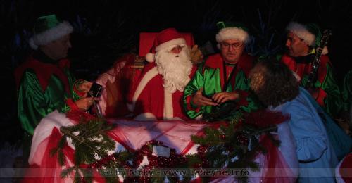 #Covid19: Des Marchés de Noël en cette Année 2020 ? -