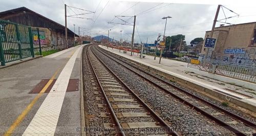 SNCF Réseau: Renouvellement de la Voie ferrée entre La Seyne et Toulon, du 18 Janvier au 27 Mars 2021 -