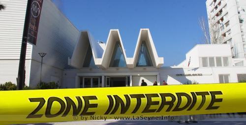 #Covid19: La Programmation du Centre culturel Tisot est reportée -