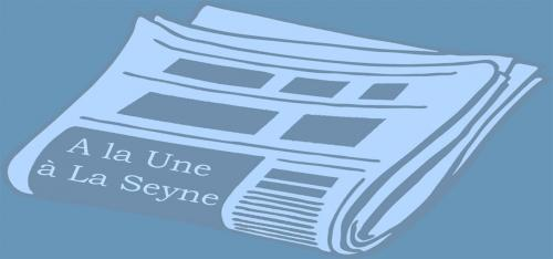 La Seyne sur Mer - officiellement Non-officiel