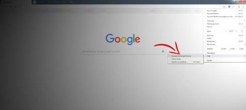 Une Faille de Sécurité sur Google Chrome: Comment se protéger -