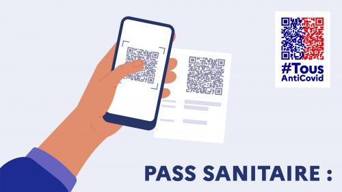 #Ségrégation: Depuis le 09 Août 2021, le « Pass sanitaire » est