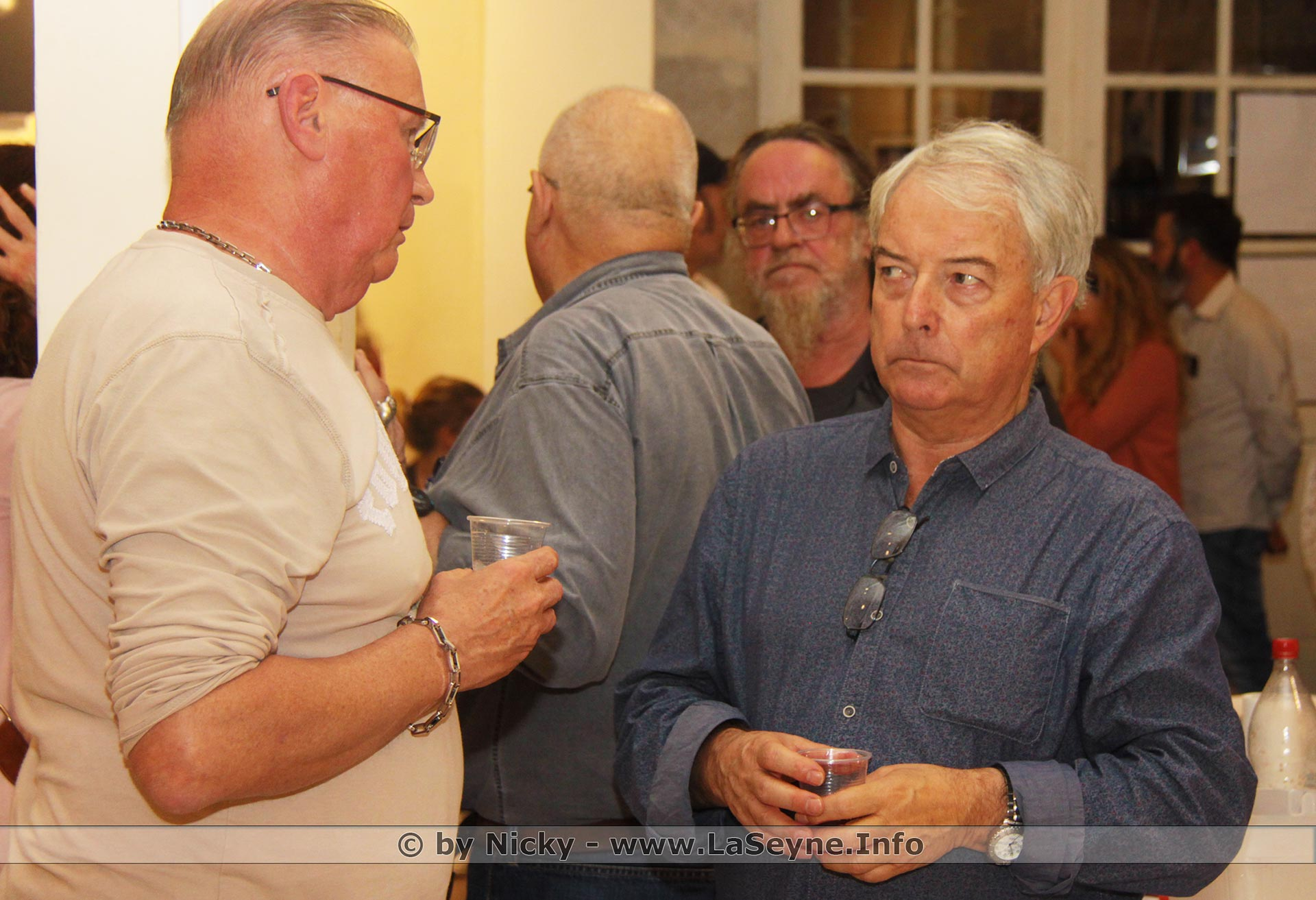 Exposition Photo « Regards » du Club Photo Diaphragme et Lumière Var à  Ollioules 2018 -