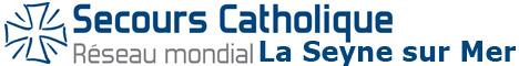 Secours Catholique La Seyne sur Mer